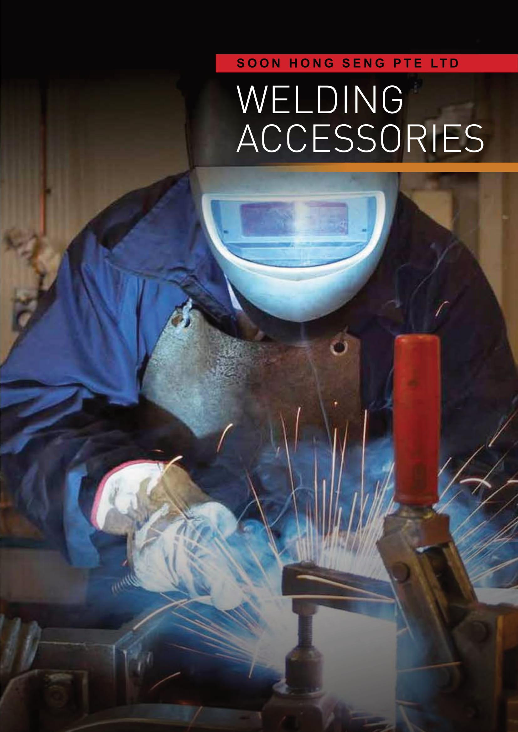Welding Accessories